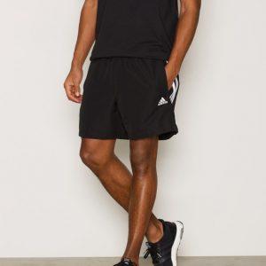 Adidas Originals ESS 3S Chelsea Treenishortsit Musta/Valkoinen