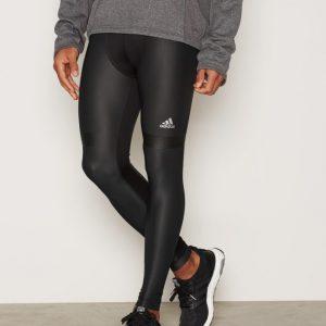 Adidas Tf Chill L Tights Kompressiotrikoot Musta