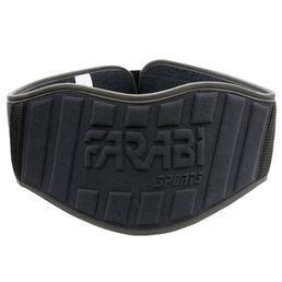 Farabi Sports Neopreenivyö