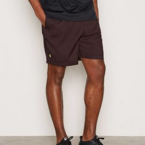 New Look Active Running Shorts Treenishortsit Burgundy
