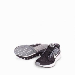 Nike Air Zoom Structure 20 Treenikengät Musta/valkoinen
