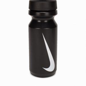 Nike Big Mth Water Bottle Juomapullo Musta/Valkoinen