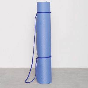 Nike Fundamental Yoga Mat 3MM Treenimatto Sininen