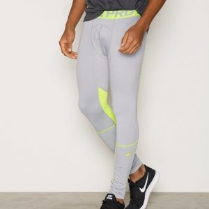 Nike Hyperwarm Tights Kompressiotrikoot Harmaa