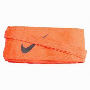 Nike Intens Wrist Wrap Rannetuki Musta