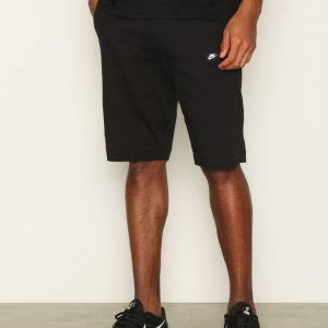 Nike Modern Short LT WT Treenishortsit Musta