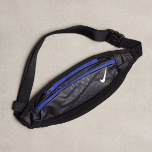 Nike Small Capacity Waistpack Laukkuvyö Musta