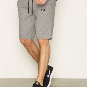 Nike Tech Fleece Short Treenishortsit Carbon