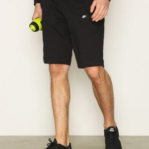 Nike Tech Fleece Short Treenishortsit Musta