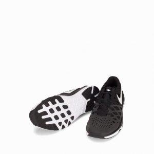 Nike Train Speed 4 Treenikengät Musta/Valkoinen