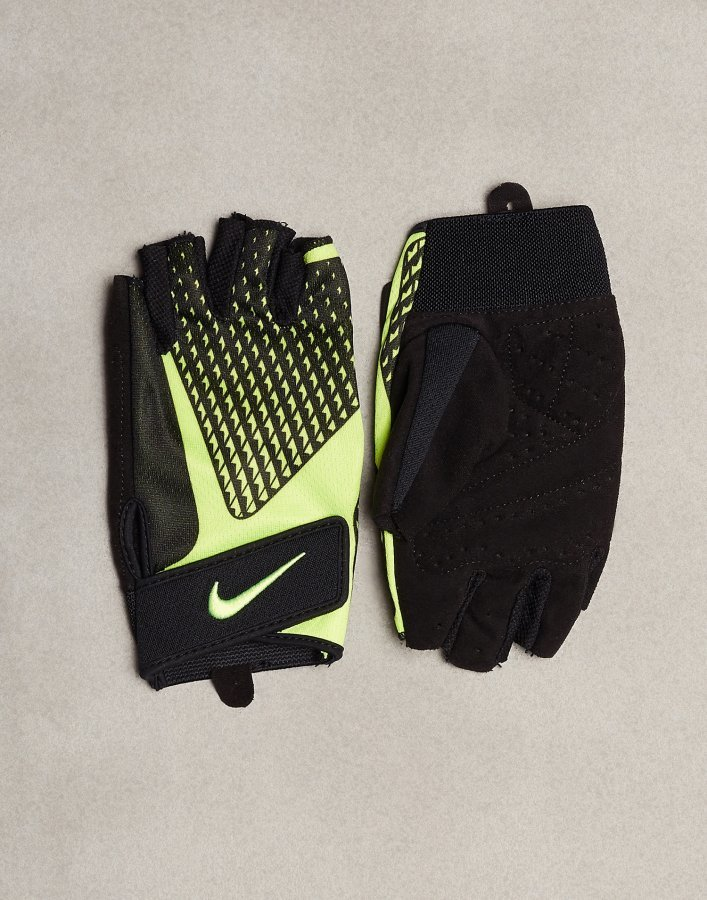 Nike Training Gloves Core Lock 2.0 Treenihanskat Musta