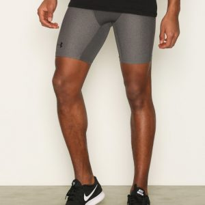 Under Armour HG Armour 2.0 Comp Short Treenishortsit Harmaa