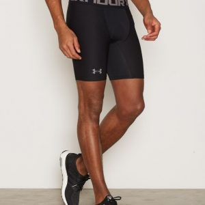 Under Armour HG Armour 2.0 Comp Short Treenishortsit Musta