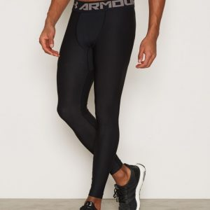 Under Armour HG Armour 2.0 Legging Treenitrikoot Musta