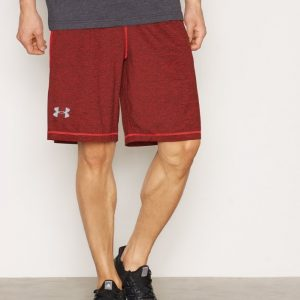 Under Armour Raid Novelty Short Treenishortsit Red