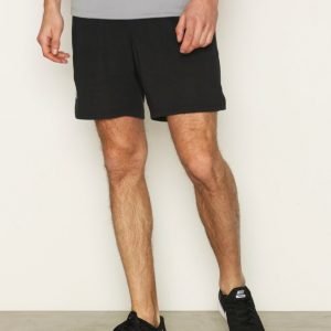 Under Armour Threadborne Strike Run Short Treenishortsit Musta